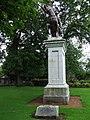 William II of Scotland (William of Orange) statue - geograph.org.uk - 940023.jpg