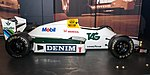 Williams FW09 right 2017 Williams Conference Centre.jpg