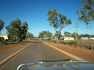Wiluna, Western Australia Town in Western Australia