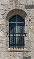 Window of the Saint Mary Church of Nasbinals.jpg