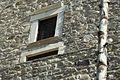 Windows in the castle, nearby Venetian museum, Chora of Naxos 110218.jpg