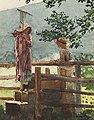Winslow Homer - Spring (1878).jpg