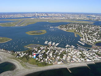 Greater Boston - Winthrop, MA