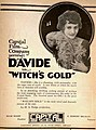 Witch's Gold (1920) - Ad 1.jpg