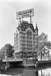 witte huis, aanzicht (1897) - rotterdam - 20192607 - rce