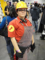 Wizard World Anaheim 2011 - character from Team Fortress (5674469131).jpg