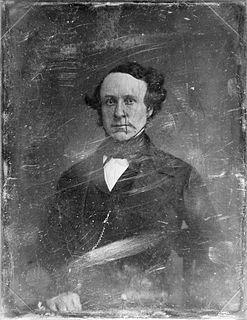 William Ballard Preston American politician