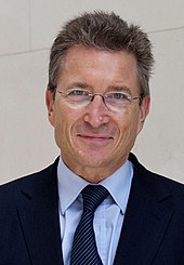 Wolfgang Huber, Bildquelle: Wikipedia