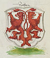Wolleber Chorographia Mh6-1 0558 Wappen.jpg