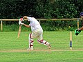 Woodford Green CC v. Hackney Marshes CC at Woodford, East London, England 022.jpg