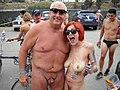 World Naked Bike Ride, Los Angeles (2015) (19777766350).jpg