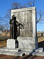 World War II Memorial - Lawrence, MA - DSC03661.JPG