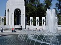 World War II Memorial Wade-37.JPG