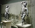 Wrest Park - Sculpture Gallery - Harlequin and Columbine.jpg