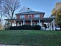 Wyke-Barclay House, Brevard, NC (39704744033).jpg