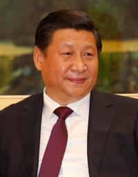 Image illustrative de l'article Président de la république populaire de Chine