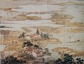 Xu Yang - Fishing and agriculture by the Stone lake.jpg
