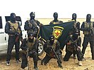 Anti-Terror Unit fighters