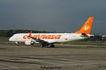 YV3016 Embraer ERJ 190 Linaege 1000 - VCV (30185430844).jpg