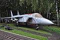 Yakolev Yak-141 '75 white' (really '77 white') (38107568565).jpg