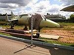Yakovlev Yak-38 at Technical Museum of Vadim Zadorogny.JPG