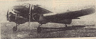 Yakovlev Yak-6