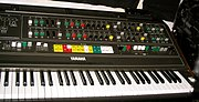 Yamaha Montage Synclavier