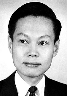 Yang Chen-Ning Chinese physicist