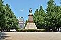 Yasukuni Shrine, Chiyoda City; June 2012 (31).jpg