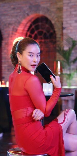 Ye Ji-won - Image: Ye Ji Won