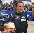 Yelmer Buurman - Le Mans 2012.JPG