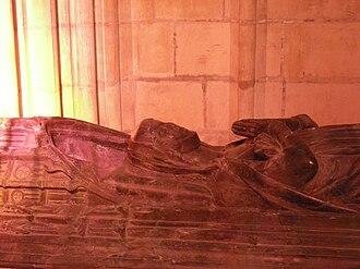 Yolande II, Countess of Nevers - Yolande II, Countess of Nevers