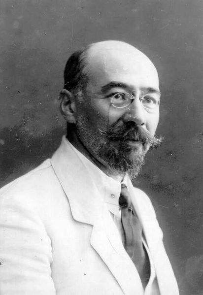 Yosef Mohliver