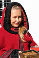 Young Woman of Tallinn, Estonia - Sept. 2009.jpg
