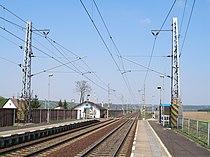 Záluží (okres Litoměřice), železniční zastávka.JPG
