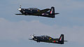 ZF287 & ZF290 Shorts Tucano, RAF Linton-on-Ouse (9681690000) (2).jpg
