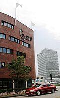 Zaandam n203 SVB Sociale Verzekeringsbank and Rabobank IMG 7986.JPG