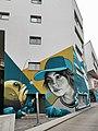 Zaha Hadid Haus Wien permanentes Graffiti 2.jpg