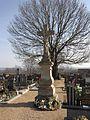 Zaječí - krucifix na hřbitově.jpg