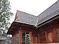 Zakopane Koscieliska 3 dom drewniany Czarna Owca05 A-24 M.JPG