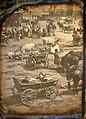 Zalaegerszeg piaca 1845 körül (dagerrotípia).jpg