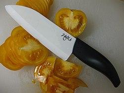 Ceramic Knife Wikipedia