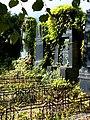 Zentralfriedhof Wien Israelitischer Friedhof 01.jpg