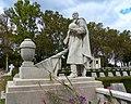 Zentralfriedhof Wien Russischer Soldatenfriedhof 04.jpg