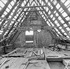 zolder voorhuis naar de voorzijde - oldenzaal - 20172863 - rce