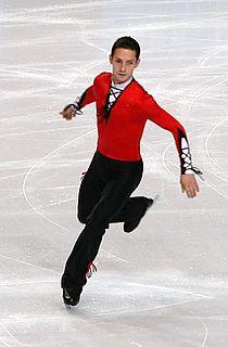 Zoltán Kelemen (figure skater) Romanian figure skater