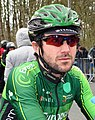 Zottegem - Driedaagse van De Panne-Koksijde, etappe 2, 1 april 2015, vertrek (B10).JPG