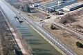 Zuid Willemsvaart Belgische grens Nederweert ID402454.jpg