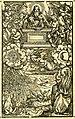 Zwinglibibel (1531) Apocalypse 06 Posaunenengel bereit.jpg
