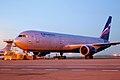 """""""Aeroflot"""" B-767 VP-BAV (4554633205).jpg"""